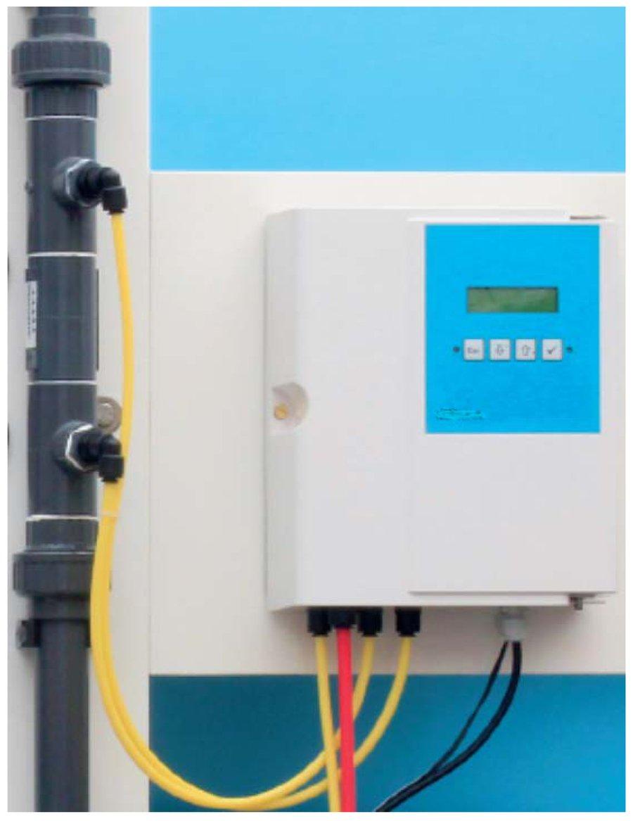 resth rte kontrollger t automatisch hemme wasser emsdetten. Black Bedroom Furniture Sets. Home Design Ideas